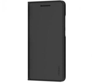 Pouzdro Nokia Slim Flip CP-220 pro Nokia 2.1, černá