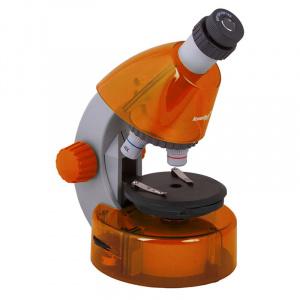 Mikroskop Levenhuk LabZZ M101 Orange