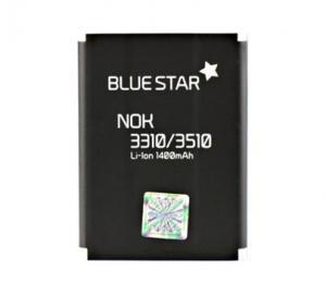 Baterie Blue Star pro Nokia 3310, 3410, 3510 1400mAh Li-Ion Slim Premium