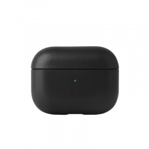 Native Union Classic Leather, black - AirPods Pro