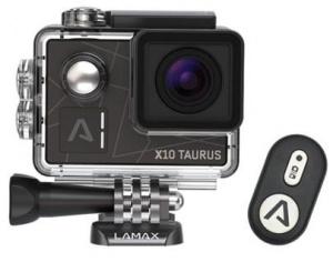 Kamera LAMAX X10 Taurus - outdoorová kamera