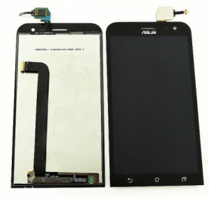 Dotyková deska ASUS ZenFone 2 ZE500ML + LCD černá