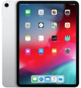 """Tablet Apple iPad Pro 11"""" Wi-Fi 256GB Silver (2018)"""