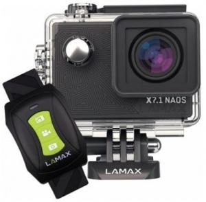 Kamera LAMAX X7.1 Naos - outdoorová kamera