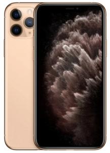 Apple iPhone 11 Pro 256 GB Gold CZ