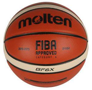 Basketbalový míč Molten BGF6