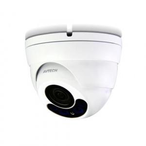 AVTECH DGM5406ASE - 5MPX IP Dome kamera