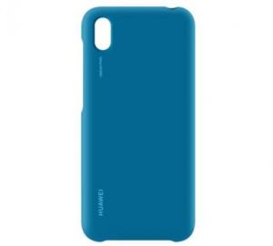 Kryt ochranný Huawei pro Y5 2019, Honor 8S, modrá