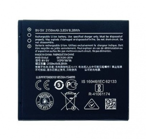 Baterie Nokia BV-5V 2150mAh Li-ion (Bulk) - Nokia 1