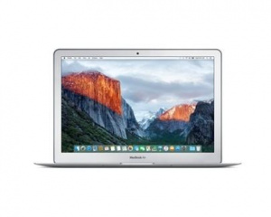 Notebook Apple MacBook Air 13,3'' Silver i5 1.8GHz, 8GB, 256GB, Intel HD Graphics 6000, macOS, CZ (2017)