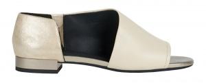 Dámské sandále D Wistrey Sandalo Sand D724HA-0TU77-C5004