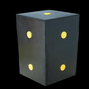 YATE BLOCK Polimix 40x40x60 cm var1