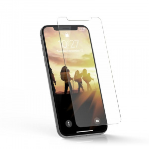 UAG Rugged Tempered Glass - iPhone 12 Pro Max