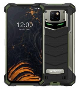 Doogee S88 PRO DualSIM gsm tel. 6 +128GB Green