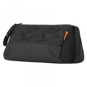 UAG Dopp Kit, black midnight camo