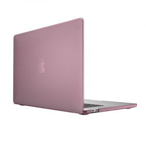 "Speck SmartShell, crystal pink - MacBook Pro 16"""