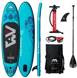 Paddleboard Aqua Marina VAPOR SET 2019