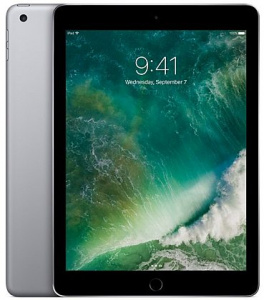 "Tablet Apple iPad Wi-Fi, 9,7"" 128GB Space Grey (2017)"