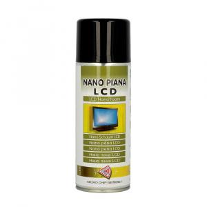 Čistící nano pěna na LCD 400ml