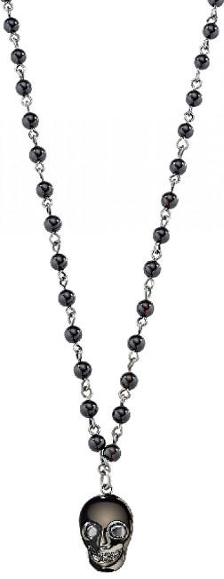 Pánský náhrdelník s lebkou Nobile SAKB05