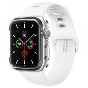 Spigen Ultra Hybrid, clear - Apple Watch 5/4 40 mm