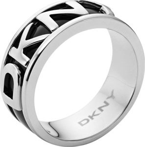 Černý prsten NJ1891040