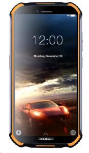 Doogee S40 DualSIM gsm tel. 2+16 GB Orange
