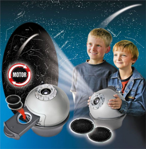 Bresser Delux Astroplanetarium