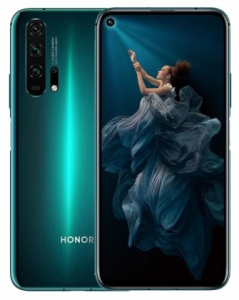 Honor 20 Pro LTE DS 256GB/ 8GB Phantom Blue (dualSIM)