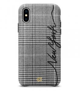 CYRILL New York case, black - iPhone XS Max