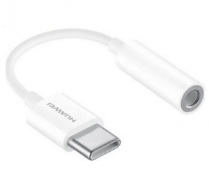 Adapter Huawei CM20 USB-C - Jack 3,5mm (BULK)