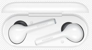 Huawei Original FreeBuds Lite CM-H1C White (EU Blister)