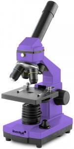 Levenhuk Mikroskop Rainbow 2L Amethyst