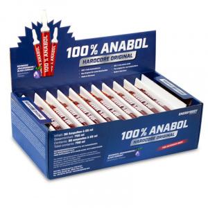 100% Anabol 30 ampulí