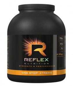One Stop XTREME 4,35kg