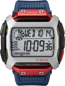 Command Shock x Red Bull Cliff Diving TW5M20800