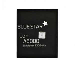 Baterie Blue Star pro Lenovo A6000 2300 mAh Li-Pol Premium