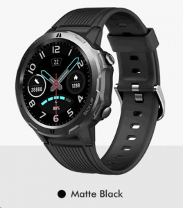 UMIDIGI Uwatch GT Matte Black