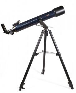 Levenhuk Hvězdářský dalekohled Strike 80 NG
