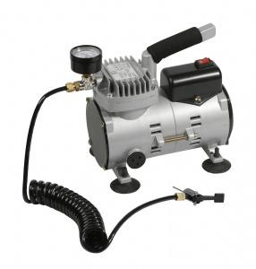 Select Kompresor Air compressor Mini stříbrná Jedna velikost
