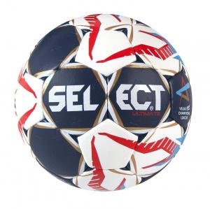 Select Házenkářský míč HB Ultimate Champions League Men bílo červená 3M