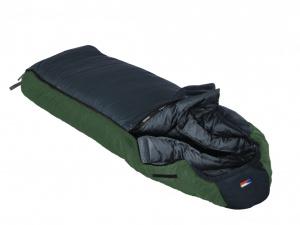 Spacák PRIMA LHOTSE 230 Comfortable černý L