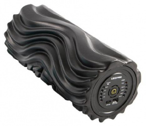 Masážní vibrační válec LivePro LP8236 33x14 cm