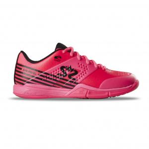 Salming Viper 5 Shoe Women Pink/Black, 5,5 UK - 38 2/3 EUR - 24,5 cm