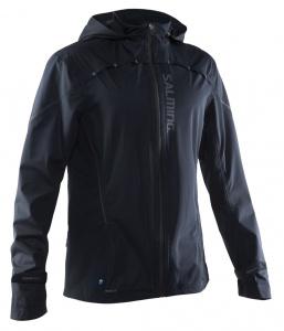 Salming Abisko Rain Jacket Men Black, S