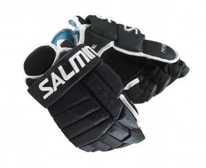 SALMING MTRX21 Black, Velikost 14