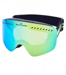 Lyžařské brýle BLIZZARD 983MDAVZO