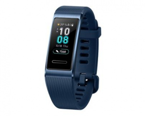 Fitness náramek Huawei Band 3 Pro Blue