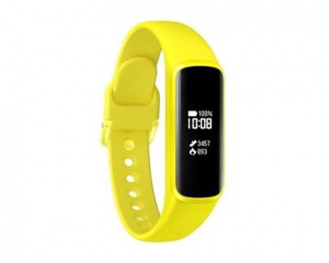 Fitness náramek Samsung Galaxy Fit e, Yellow