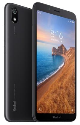 Xiaomi Redmi 7A 16GB/2GB CZ Black